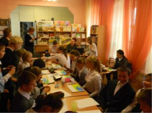 Управленческий блок Взаимодействие с другими органами самоуправления в школе