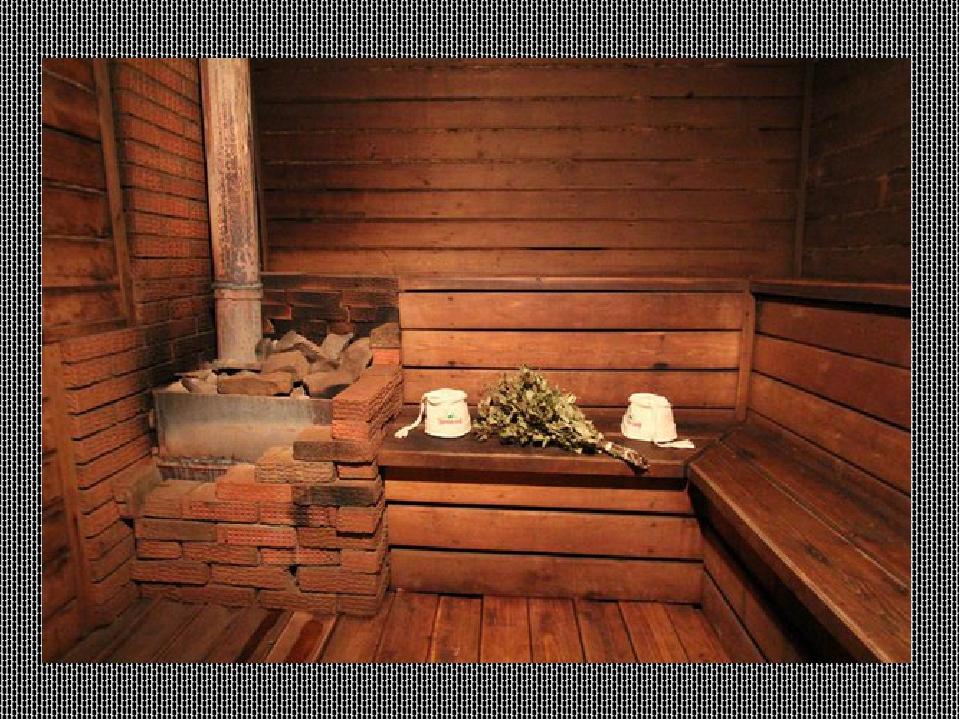 Комната отдыха в бане (86 фото дизайн интерьера помещения)