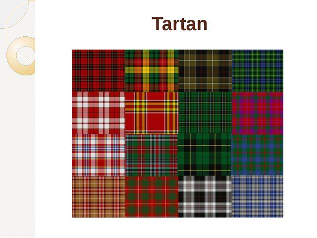 Tartan