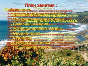 Посвящается Орловой Ольге Иосифовне - Величайшему Учителю МХК Цели : сформиро