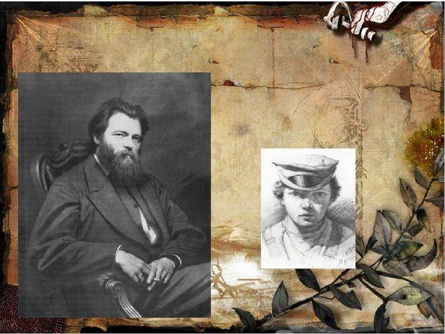 Шишкин - художник народный. Всю жизнь он изучал русский, преимуществен...