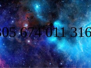 305 674 011 316