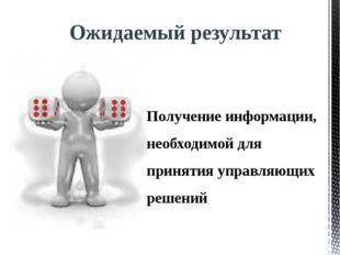 Реализация решения и контроль решения 1 Решение доводится до конкретного испо