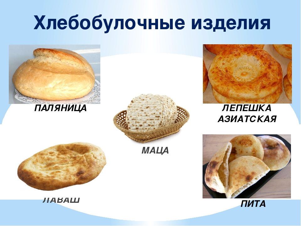 Хлебобулочные изделия МАЦА ЛАВАШ ПАЛЯНИЦА ПИТА ЛЕПЕШКА АЗИАТСКАЯ