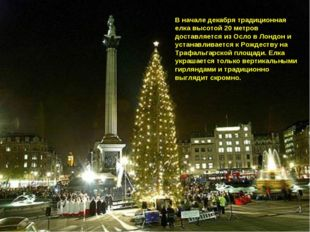 Как ко всякой традиции, к Рождеству англичане относятся чрезвычайно серьезно.