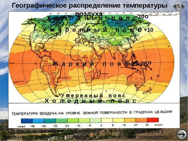 Пояса освещённости Экватор Северный тропик – 23,5°с.ш. Южный тропик – 23,5°ю....