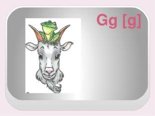 Gg [g]