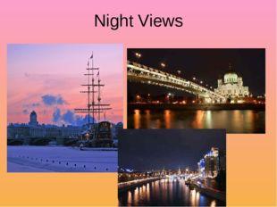 Night Views