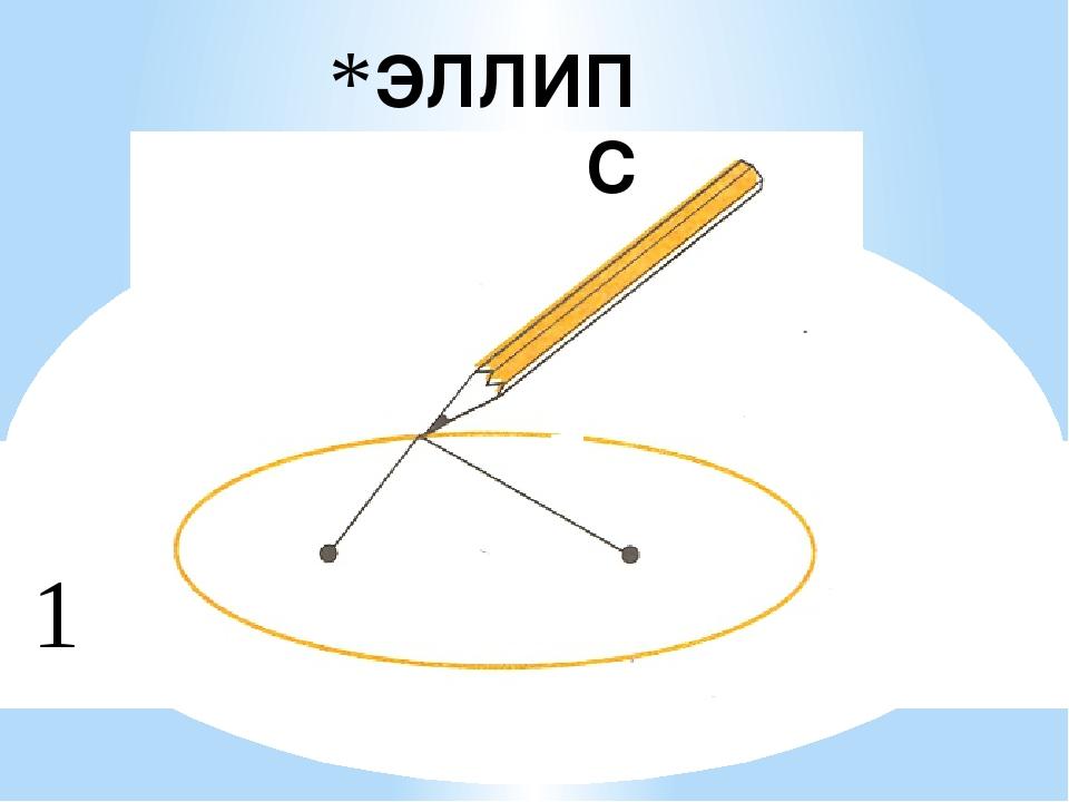 ЭЛЛИПС 1