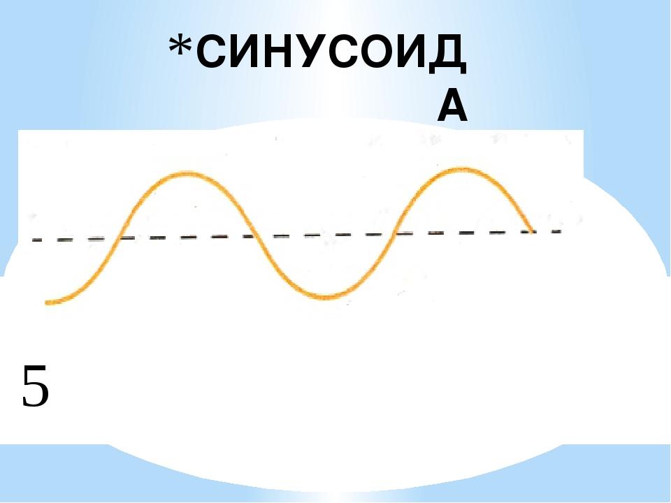 СИНУСОИДА 5
