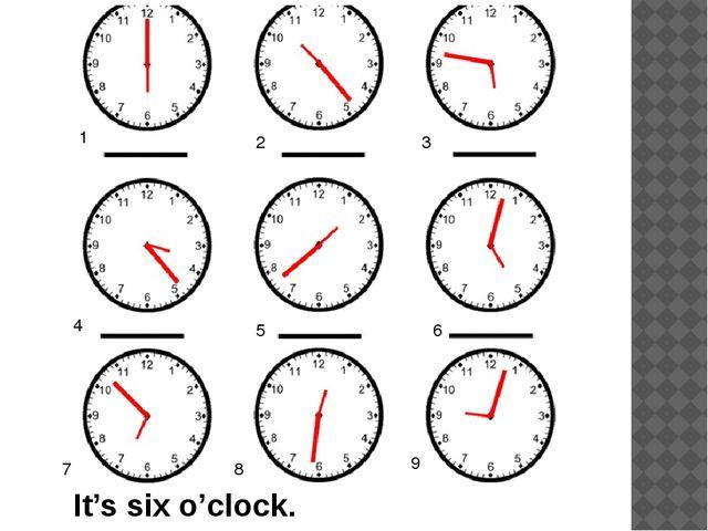 Как читать даты и года в английском языке.