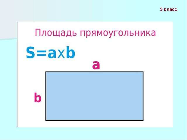 3 класс