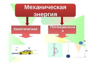 А. Потенциальная энергия1)уменьшается Б. Кинетическая энергия 2)не изменя