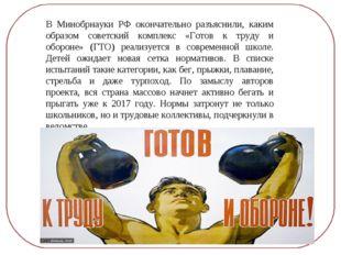 В Минобрнауки РФ окончательно разъяснили, каким образом советский комплекс «Г