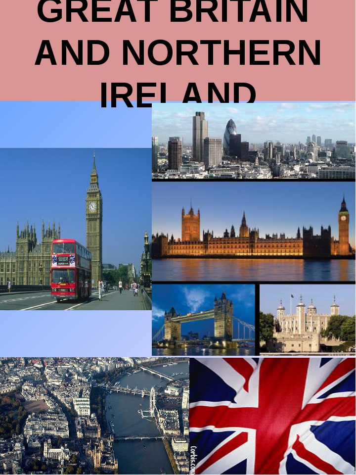 GREAT BRITAIN AND NORTHERN IRELAND
