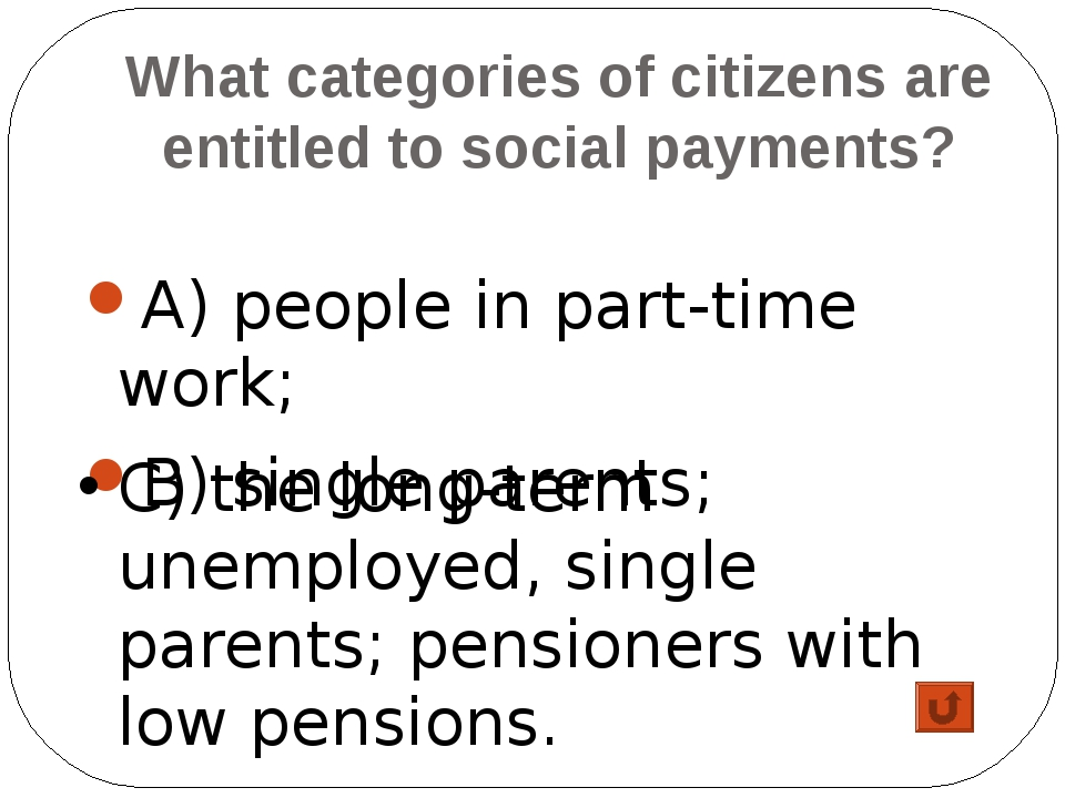 Are the elderly provided with ____ per cent of financial help? A) 19% B) 28%...