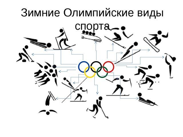 Горнолыжный спорт — спуск с гор на специальных лыжах. Вид спорта, а также по...