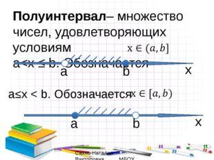 Сахно Наталия Викторовна МБОУ СОШ № 11 Темрюкский район