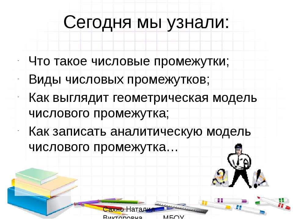 Оцените урок и результат своей деятельности На уроке я работал активно/пассив...