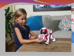 Подопытный пес Робот-щенок – лучший подарок для детей, мечтающих о животном
