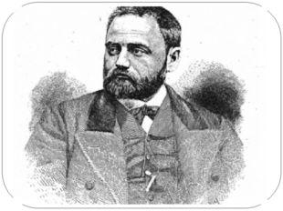 Представители реализма в литературе: Французская литература: Эмиль Золя (1840