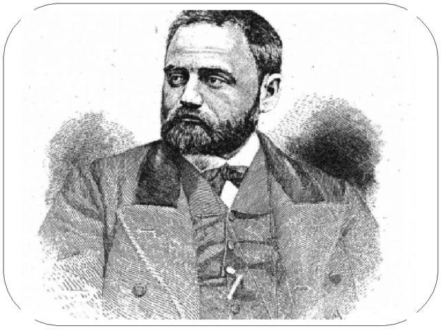 Представители реализма в литературе: Французская литература: Эмиль Золя (1840...