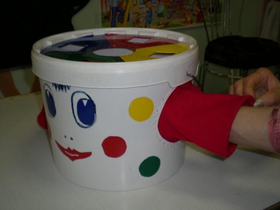 Развивающие пособия своими руками для детского сада