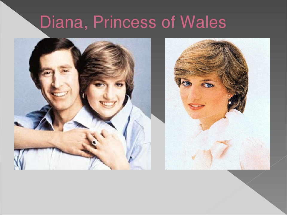 Diana, Princess of Wales Charles first took an interest in Diana as a potenti...