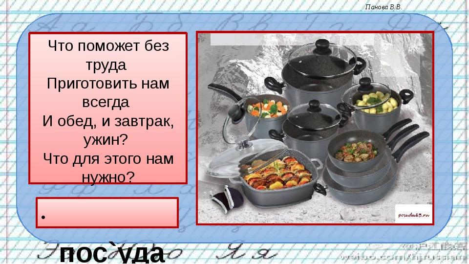 Рецепт пахлавы поваренок