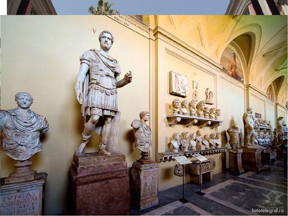 Музеи и памятники: