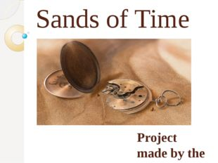 Sands of Time Project made by the souvorovite of the 1pl. 3 Co., SMS Azamat G