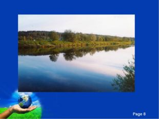Река Оять Page *