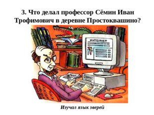 Презентацию выполнила учитель начальных классов МОУ СОШ № 43 Манькова Татьяна