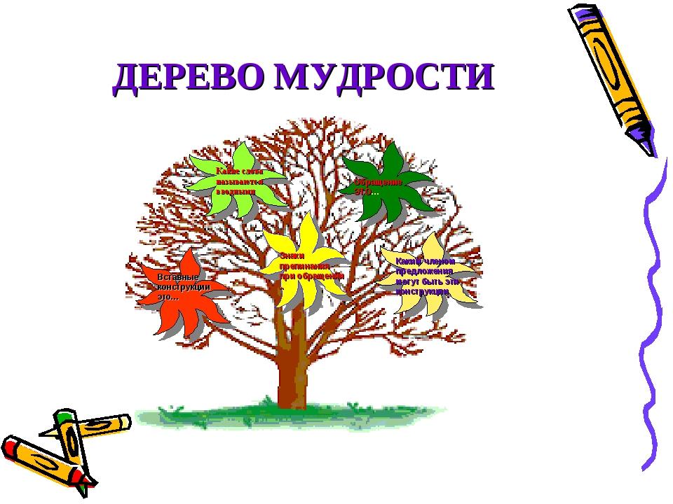 картинки дерево достижения роль благоустройстве