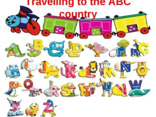 Travelling to the ABC country