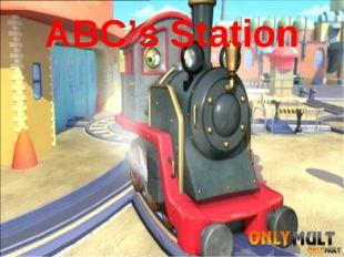 ABC's Station