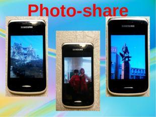 Photo-share