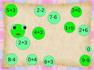 2+3 5+3 8-4 4+3 7-6 1+5 0 2-2 2+6 3+0 0+4 6+3 9-9 scul32.ucoz.ru