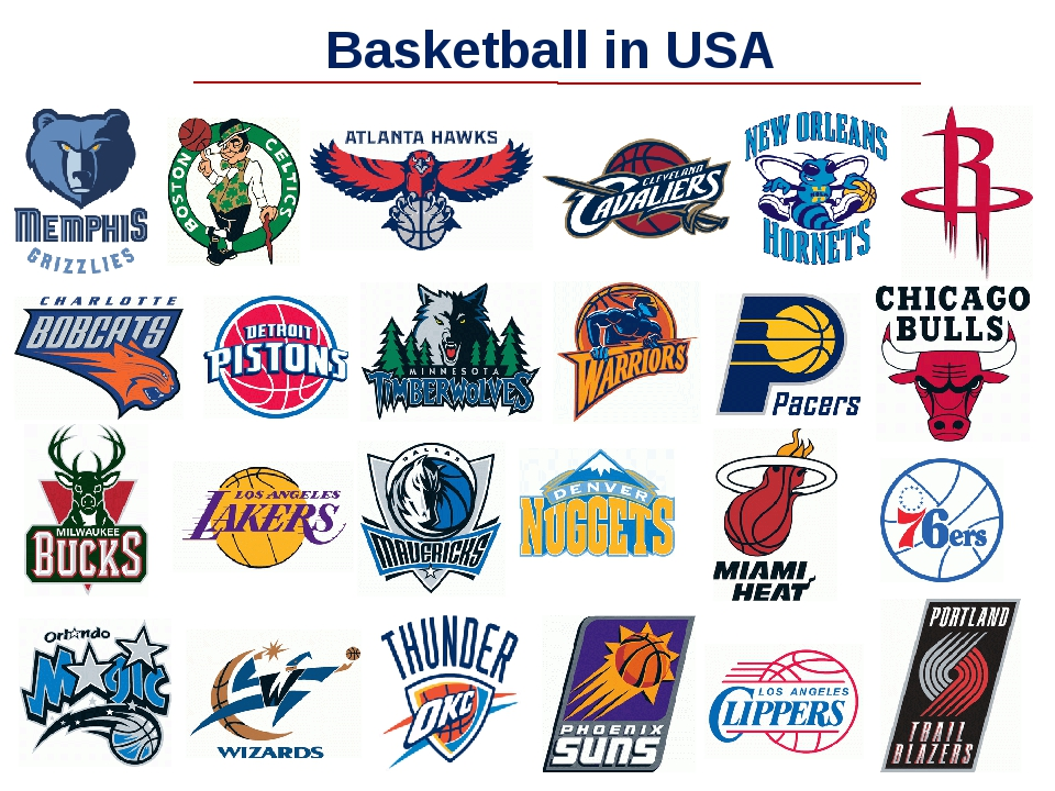 Basketball in USA
