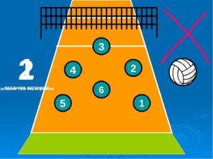 Контрольный опрос. I. Вариант Назовите размеры волейбольной площадки. Какова