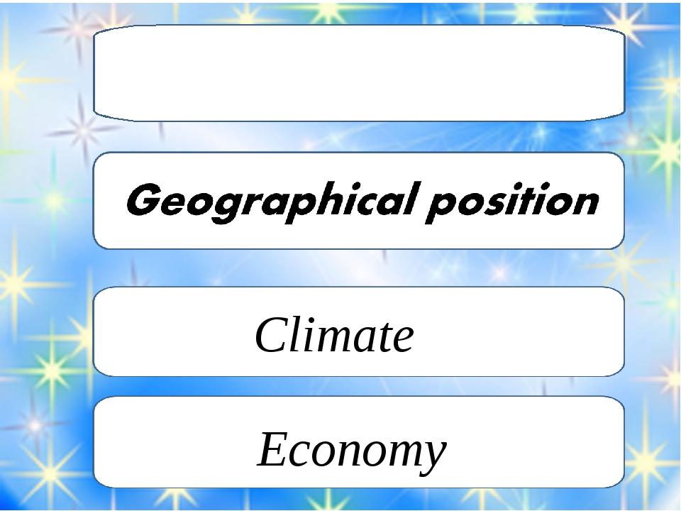 Methods of Jigsaw Climate Economy