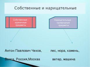 Антон Павлович Чехов, лес, нора, камень, Волга, Россия,Москва ветер, машина