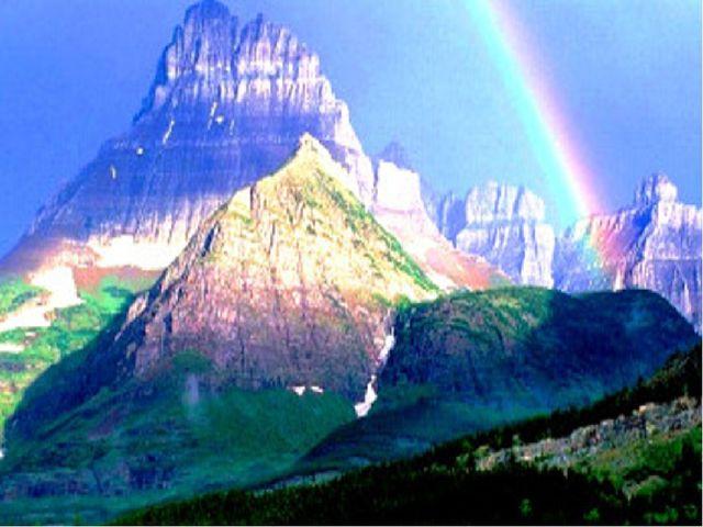 Аконкагуа (6962 м). Это высочайшая гора в южном полушарии, расположенная в Ар...