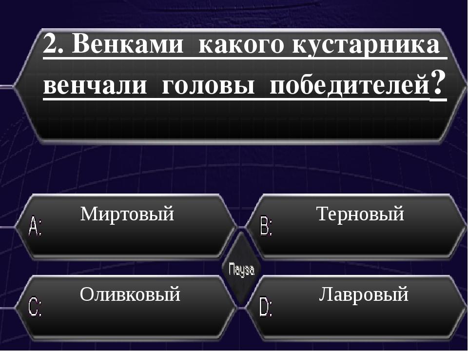 4. Какое растение по легенде расцветает в ночь на Ивана Купала? Папоротник Хв...
