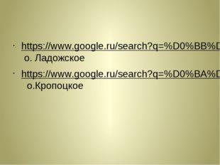 https://www.google.ru/search?q=%D0%BB%D0%B0%D0%B4%D0%BE%D0%B6%D1%81%D0%BA%D0