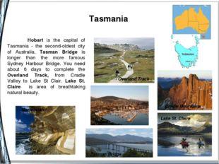 Tasmania Cradle Mountains Maria Island OverlandTrack Lake St. Claire Tasman