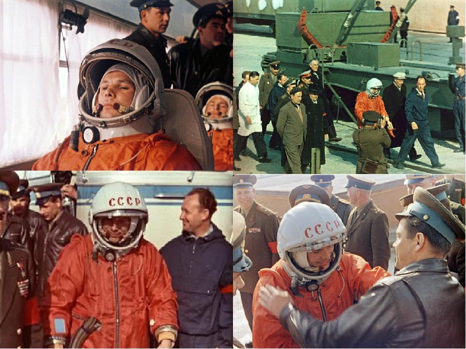 захватили оттепель фотографии первого человека в космосе куклы