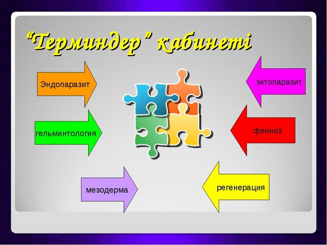 Эндопаразит