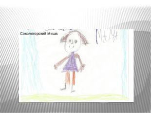 Сокологорский Миша