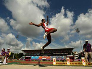 Эффективность прыжка определяется в фазе отталкивания, когда создаются главн